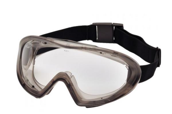Capstone 500 Safety Goggles