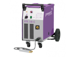 Parweld XTE 181C Compact Automotive MIG Inverter