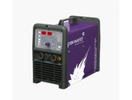 XTT 202P AC/DC Pulsed Tig Inverter