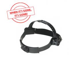 Universal Welding headband