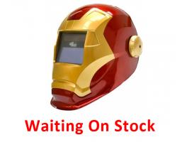 SifLITE Revenge Welding Helmet Range (Iron Man, War Machine & Yellow Jacket)