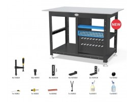 Siegmund Workstation Kit 1