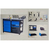 Siegmund Workstation Kit 2