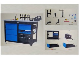 Siegmund Workstation Kit 2