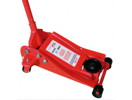 Low profile 2.5 Ton Hydraulic Jack