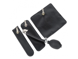 Panel Bag set 3 Piece (100kg) Max