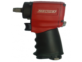 "Compact 1/2"" Air Impact Wrench 678Nm"