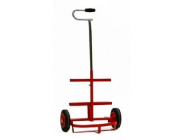 Caddy Style Trolley