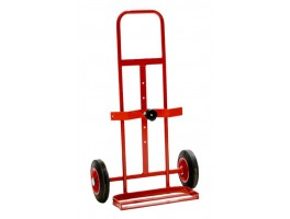 Small Portable Oxy/Acet Trolley