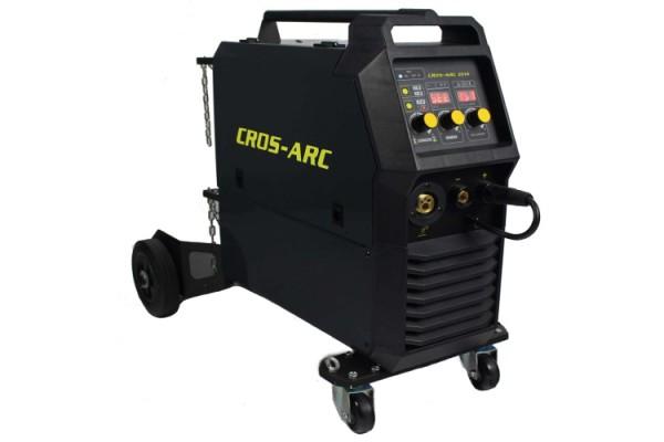 CROS-ARC 201C MIG/MMA Inverter