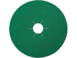 "4 1/2"" CS 570 Sanding Discs  - 25 Pack (Stainless & Aluminium)"