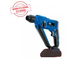 20V SDS + Rotary Hammer Drill
