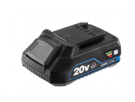 20V LI-ION 2.0ah Battery Pack