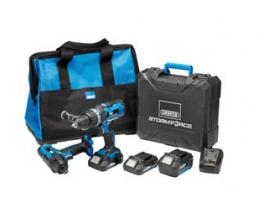 20V Impact Kit