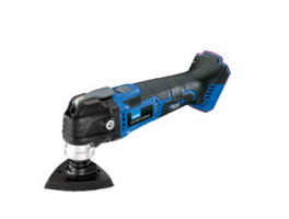 20V Oscillating Multi-Tool
