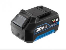 20v LI-ION 4.0ah Battery Pack