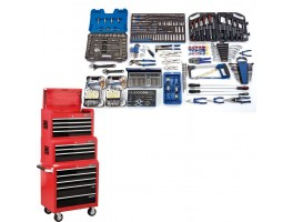 WORKSHOP DELUXE TOOL KIT (28 Piece)