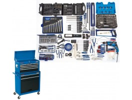 WORKSHOP GENERAL TOOL KIT (37 Piece)