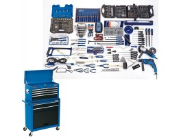 WORKSHOP GENERAL TOOL KIT (50 Piece)