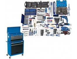 WORKSHOP PROFESSIONAL TOOL KIT (47 Piece)