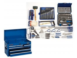 WORKSHOP TOOL CHEST KIT (25 Piece)