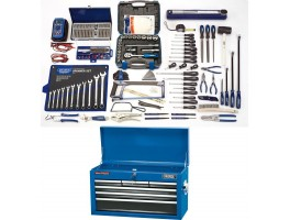 WORKSHOP TOOL CHEST KIT (32 Piece)