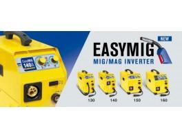 EasyMIG Range