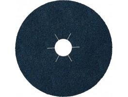 """4 1/2"""" CS 565 Abrasive Sanding Discs - 25 Pack (Stainless)"""