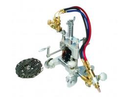 Gas Pipe Cutting Machine & Spares