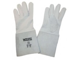Grey TIG Gloves