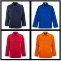 Flame Retardant Jackets