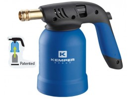 Kemper Blowtorch & Cartridge