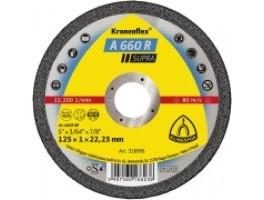 A660 R Supra 1mm Slitting Disc 115mm