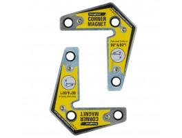 Corner Magnets