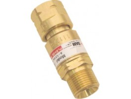 On-Torch Flashback Arrestor