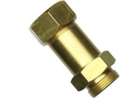 Pepper Pot Propane Heating Nozzle
