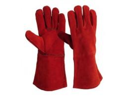 Red MIG Gloves