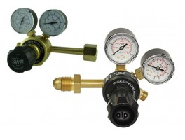 Side Entry Single Stage 2 Gauge Regulator Range