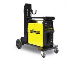 SifWeld MTS 250 Multi-Processor