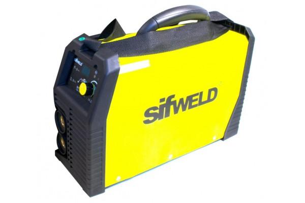 SifWeld ST180 Pro DC Inverter Welder