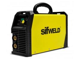SifWeld TS 200 AC/DC Inverter Welder