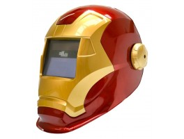SifLITE Revenge Welding Helmet Range (Iron Man, War Machine & Yellow Jacket)