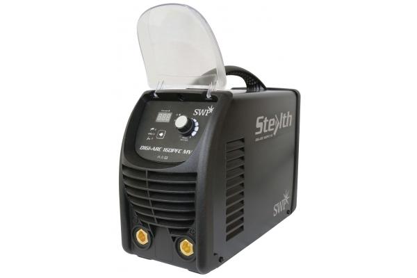 DIGI-ARC160PFC Multi Voltage