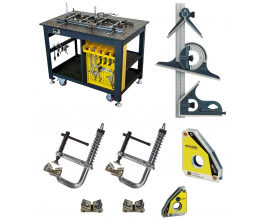 Accessories & Tooling