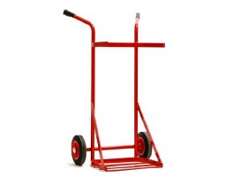 Propane Single Cylinder Trolley