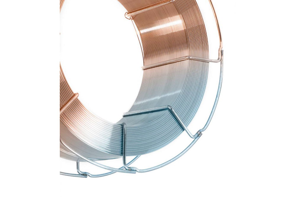 Pallet of 72) SG2 15kg MIG Wire