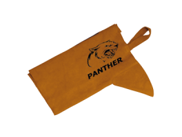 Panther Leather Spat